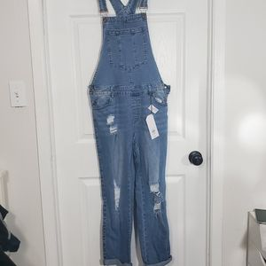 Bluenotes overalls
